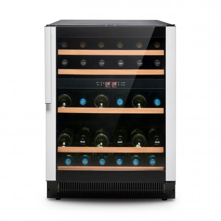 Double-zone | Wine cooler