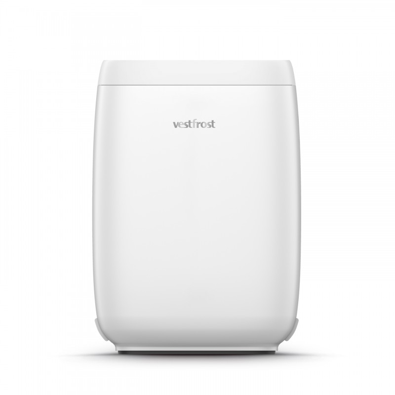 inteligentny oczyszczacz powietrza Vestfrost VP-A1M30WH
