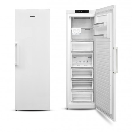 FREE-STANDING | Freezer