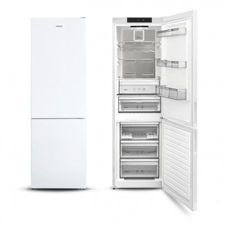 FREE-STANDING |Fridge-freezer