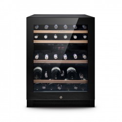 Double-zone Wine cooler