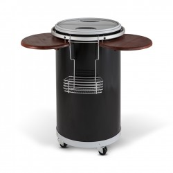 Mobile Wine cooler